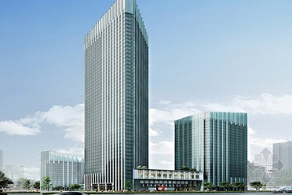 Shanghai Bao Mine International Plaza