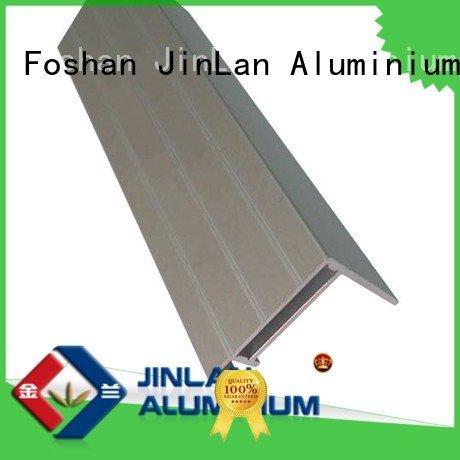 extrusion solar aluminium aluminium extrusion manufacturers in china JinLan