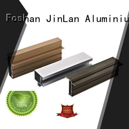 aluminium solar profile aluminium extrusion manufacturers in china JinLan