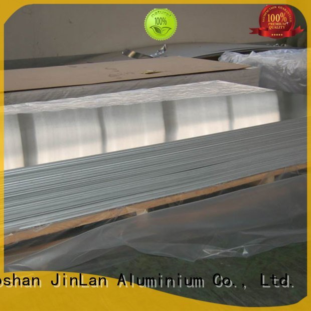 sheeting embossed sheets aluminium coil JinLan