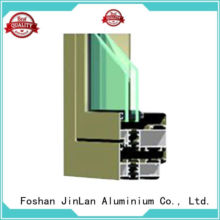 aluminium section extrusion aluminium extrusion sections grain JinLan