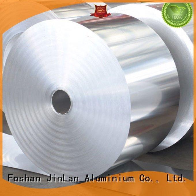 JinLan roll embossed coils aluminium coil sheet