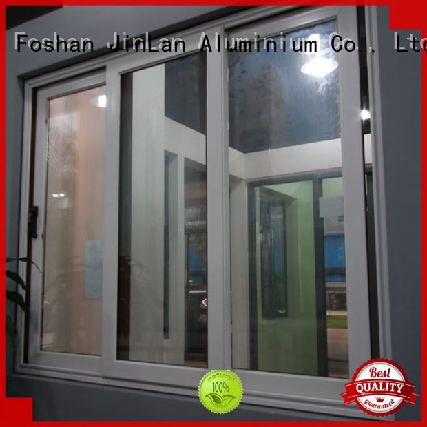OEM aluminium windows aluminum casement aluminium window frames