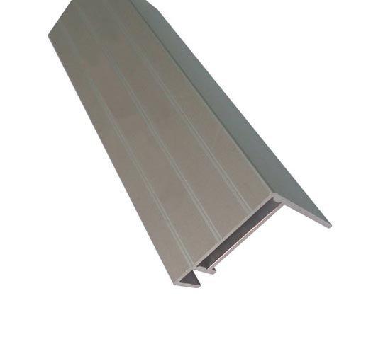 aluminium solar frame profile