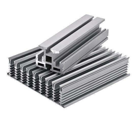 JinLan aluminium profile systems Aluminium Profiles image28