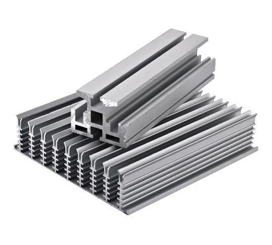 aluminium profile systems