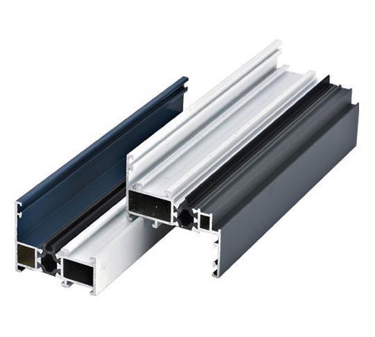 extrusion aluminium profile for windows