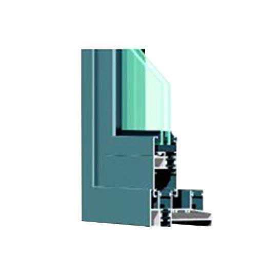 Aluminium Door Profiles 95