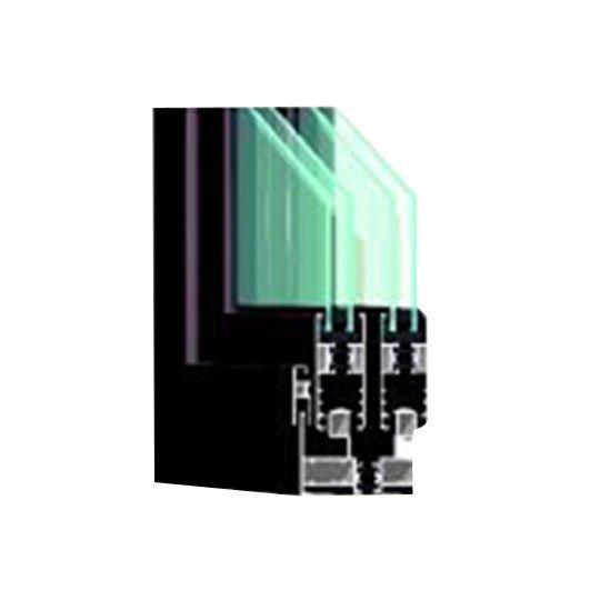 JinLan Brand customized aluminium extrusion sections