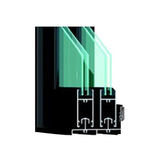 Aluminum Window Profiles C87