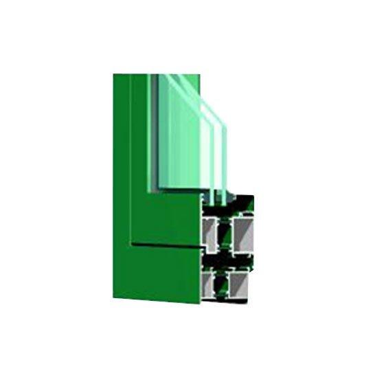 Aluminium Window Sill Profiles KH60