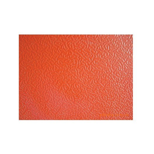 Embossed Aluminum Sheet Prepainted