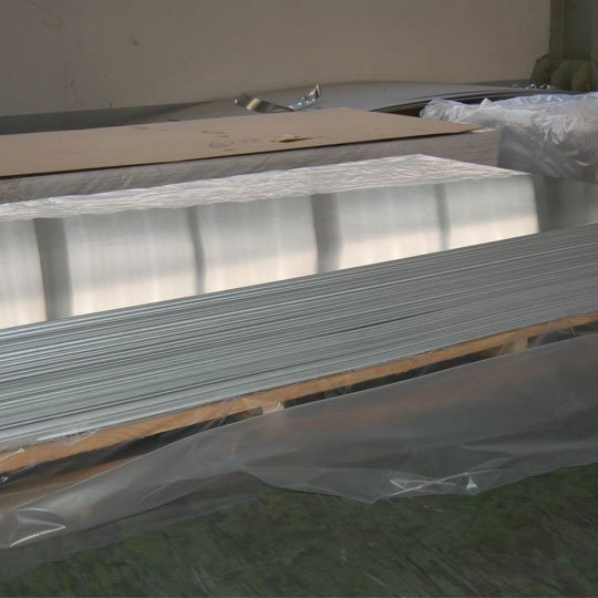 Aluminium Sheets Cold Roll Material