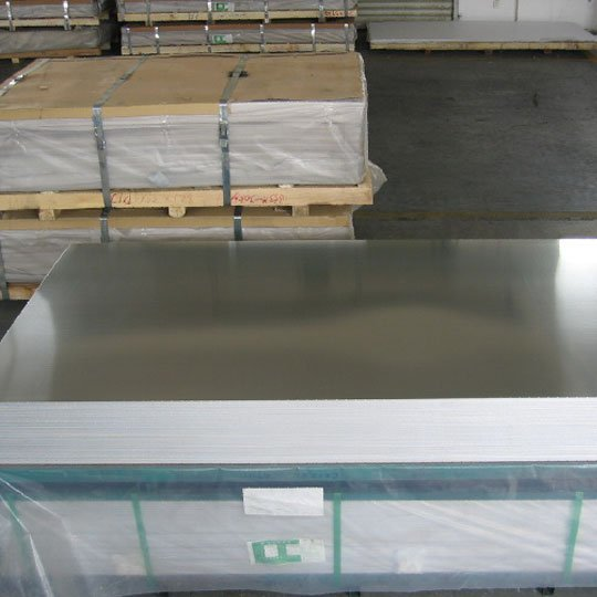 Sheet Aluminum Hot Roll Material