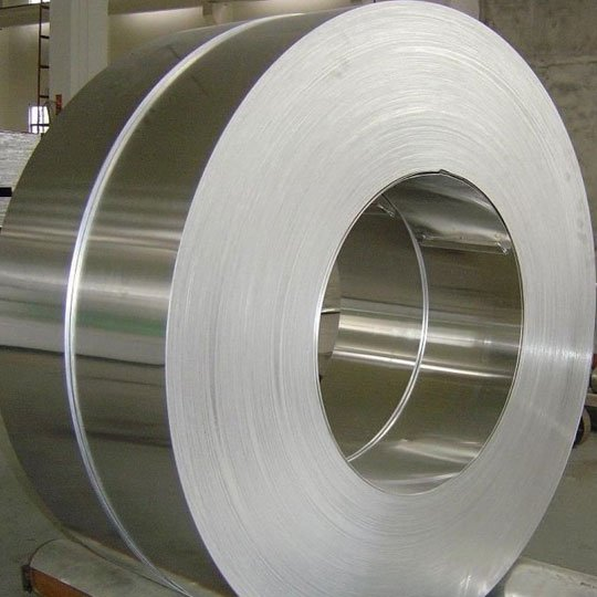 JinLan Aluminium Coils Hot Roll Material Aluminium Sheet and Coil image6