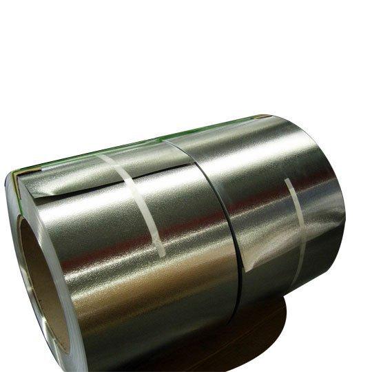 Aluminium Coil Prepainted Embossed