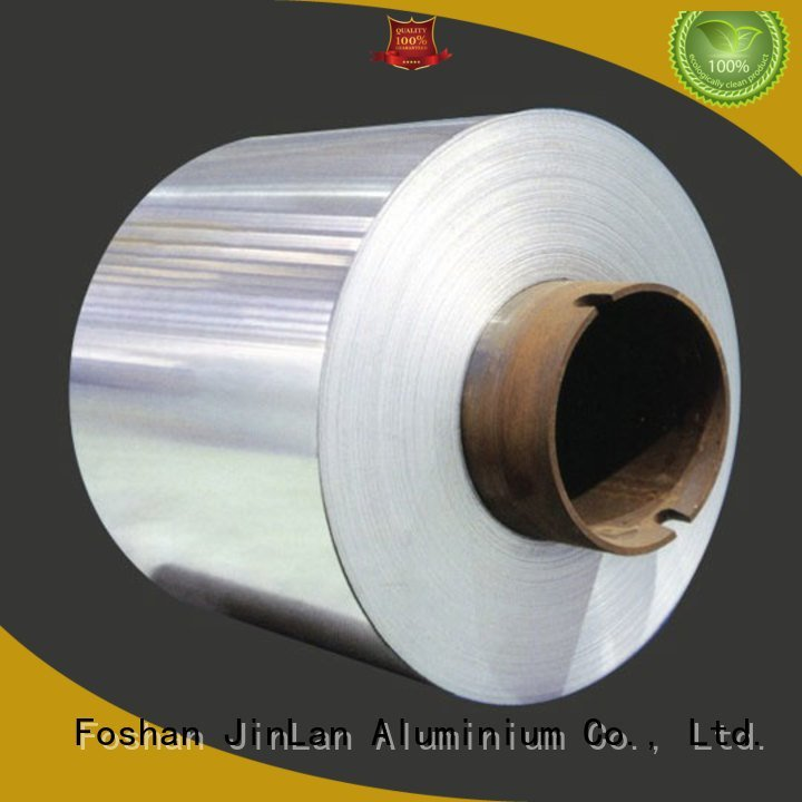 aluminium coil embossed aluminum sheet thickness JinLan