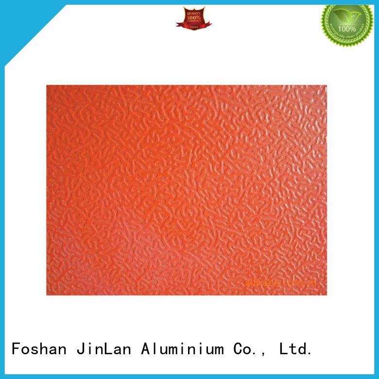 aluminum aluminium coil roll JinLan