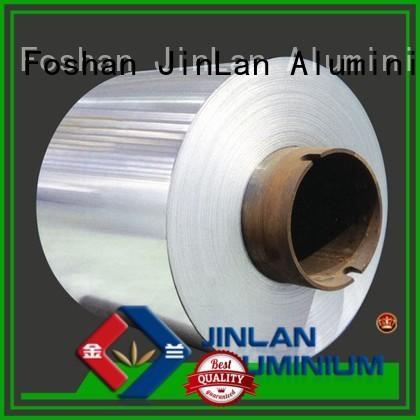 JinLan Brand coils aluminum aluminium sliding doors hot sale factory