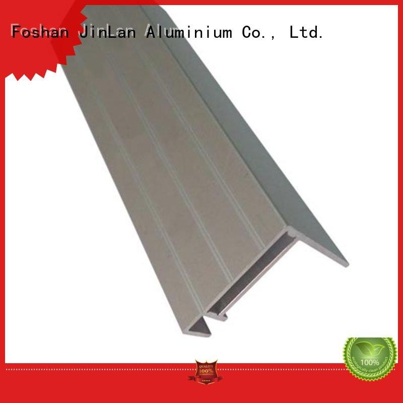 Custom aluminium extrusion manufacturers in china extrusion stand