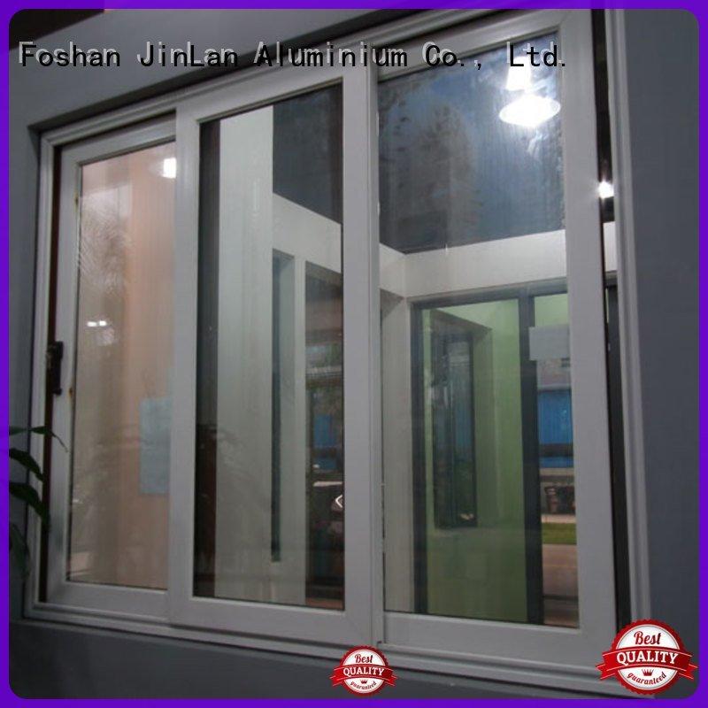 JinLan aluminium aluminum aluminium windows
