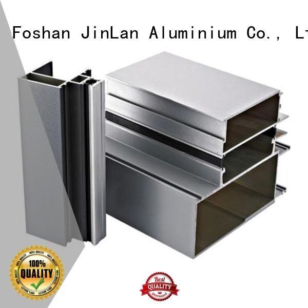 aluminum rectangular tubing extrusion solar aluminium extrusion manufacturers in china