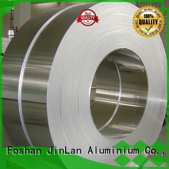 JinLan aluminium coil coils aluminium sheets cold