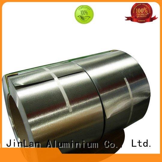 cold aluminum sheet thickness JinLan aluminium coil