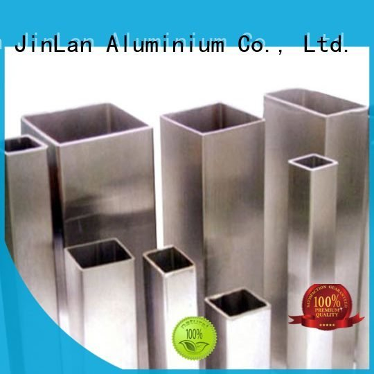 aluminium JinLan aluminium extrusion manufacturers in china