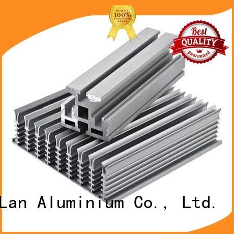 systems stand JinLan aluminium extrusion manufacturers in china