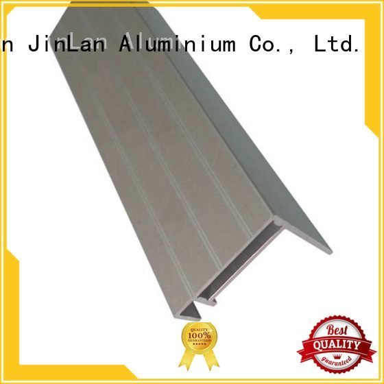 systems JinLan aluminium extrusion manufacturers in china