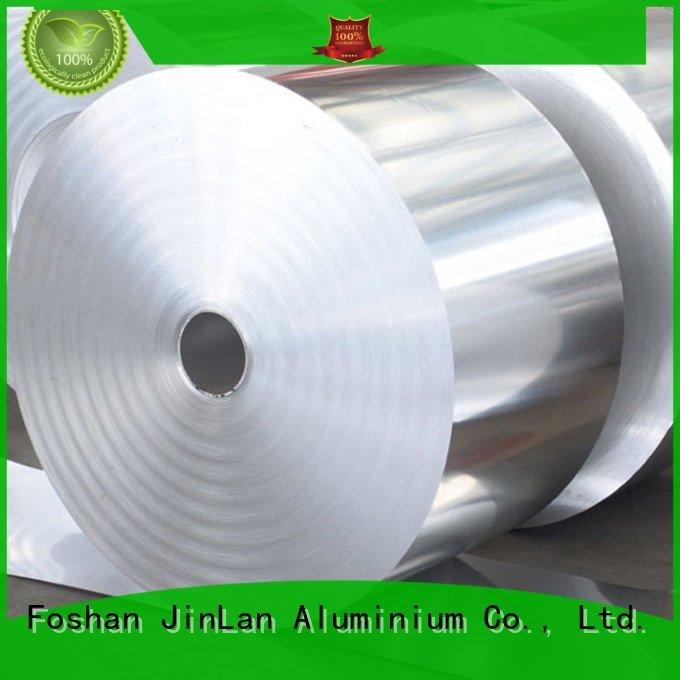 aluminium coil sheets aluminum sheet thickness JinLan Brand