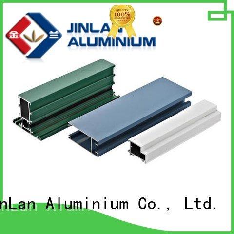 profile aluminium extrusion manufacturers in china solar aluminium JinLan