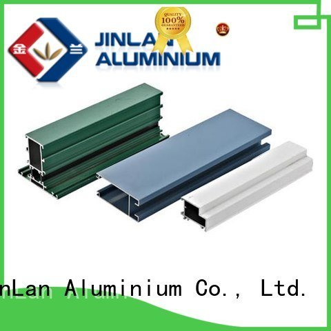 profile aluminium extrusion manufacturers in china solar aluminium JinLan
