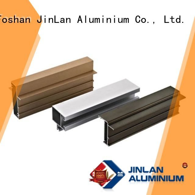 Custom profile aluminium extrusion manufacturers in china pipe aluminum rectangular tubing