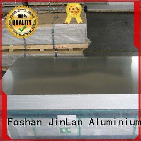 roll JinLan aluminium coil
