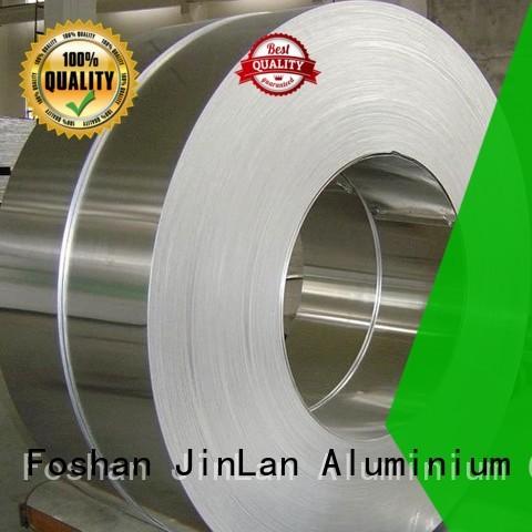 prepainted top selling OEM aluminium sliding doors JinLan