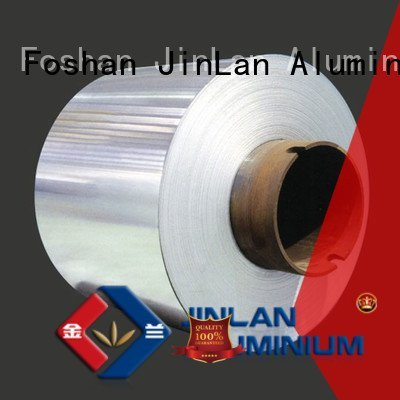 JinLan aluminium coil sheeting sheet material