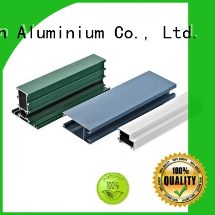 systems stand JinLan Brand aluminium extrusion manufacturers in china