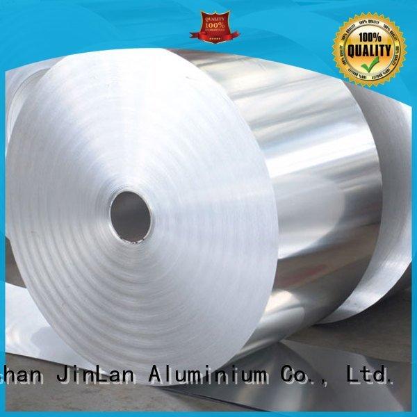 JinLan Brand roll aluminium aluminium coil