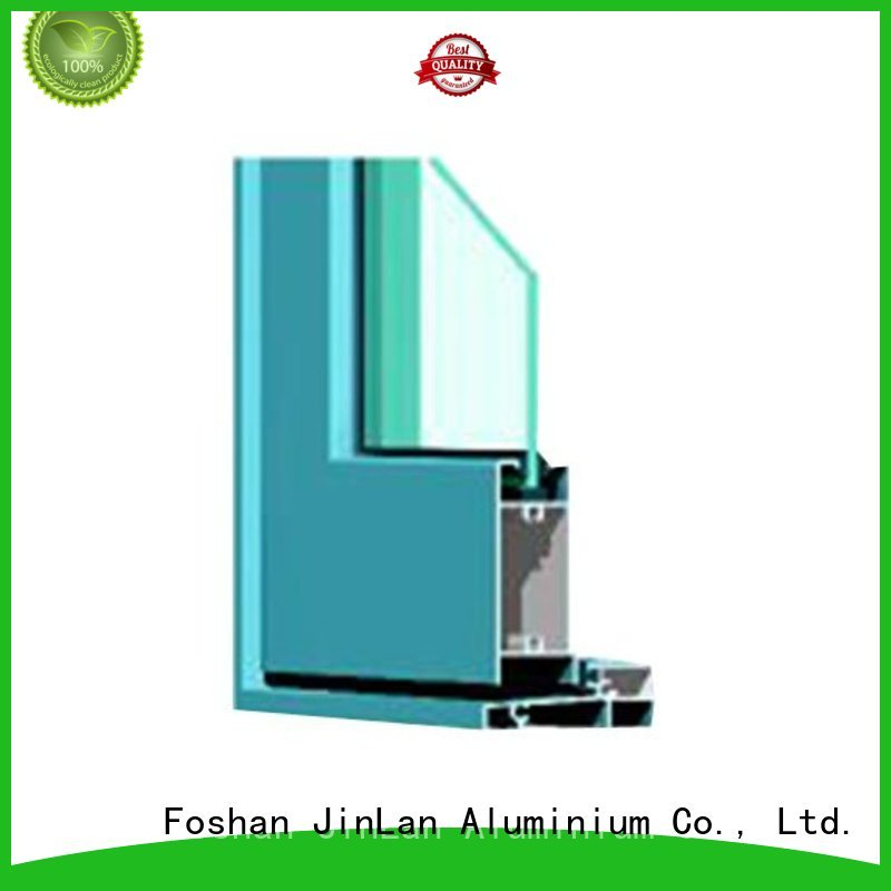 details section best aluminium sliding doors JinLan
