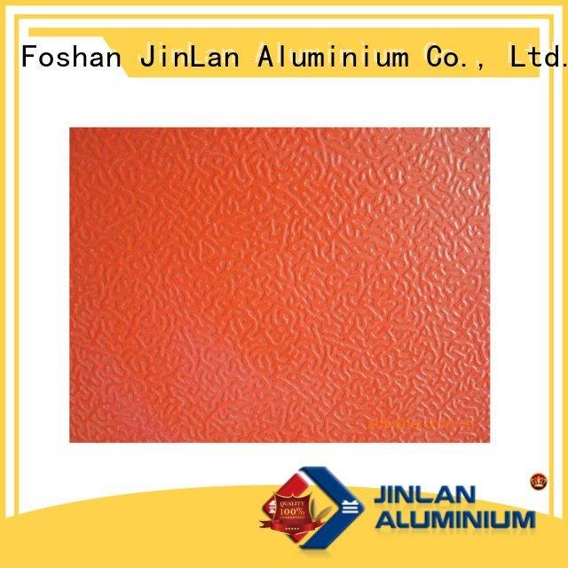 sheets coil aluminium coil JinLan