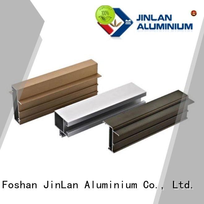 Custom extrusion aluminium extrusion manufacturers in china pipe aluminum rectangular tubing