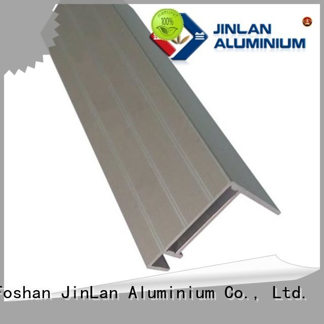 OEM aluminium extrusion manufacturers in china stand extrusion aluminum rectangular tubing