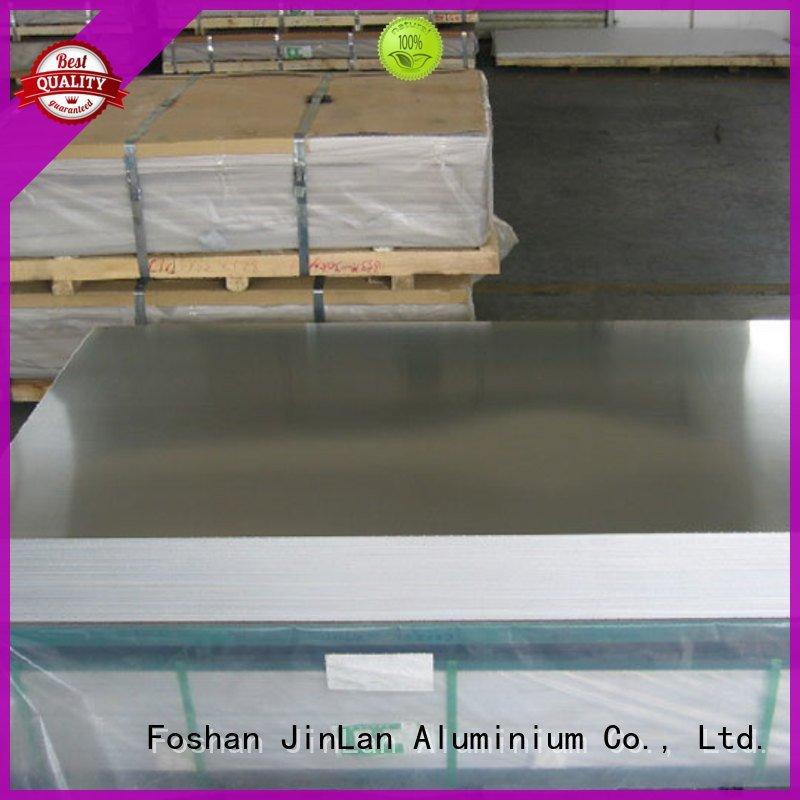 sheets aluminum sheet thickness aluminum aluminium JinLan