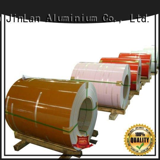 JinLan coil aluminium coil aluminum