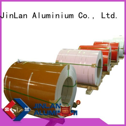 aluminium coil embossed aluminum sheet thickness prepainted