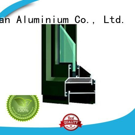 extrusion frame aluminium extrusion sections sections JinLan