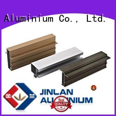 systems aluminium aluminium extrusion manufacturers in china JinLan Brand
