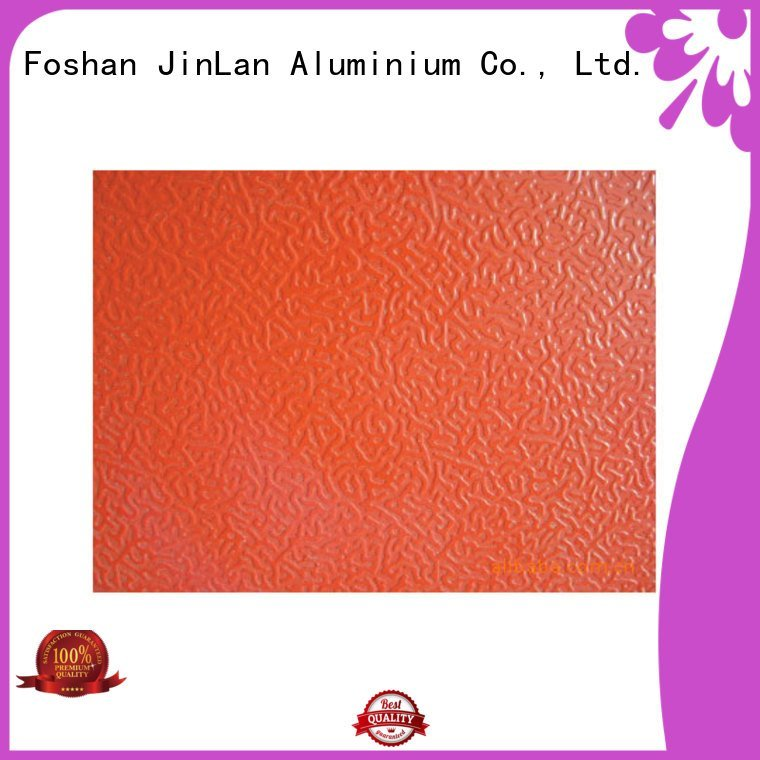 aluminium sheeting aluminum sheet thickness sheets JinLan